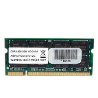 SODIMM Notebook memory Samsung 2GB DDR2 800Mhz