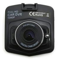 Camera In-car Dash Cam Omega Full HD Night Vision w/Microphone