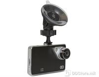 Camera In-car Dash Cam GOCLEVER Mini Full HD 2 w/Microphone