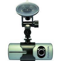 Camera In-car Dual Dash Cam HD Night Vision Manta MM334