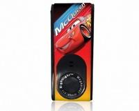 Camera Disney WC331 1.3-8MP Cars