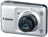 Dig. Camera Canon PowerShot A800 silver