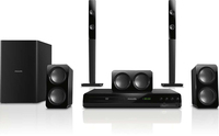 Philips HTD3540/12, DVD Home theater 5.1 black