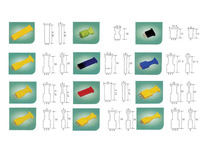 Фиксен атенуатор за засилувач и оптички нод