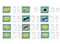 Фиксен еквилајзер за засилувач и оптички нод
