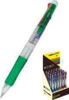 Пенкало GR-2020 со повеќе бои