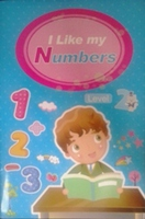 I like my numbers - ниво 2