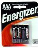 Батерија Енерџајзер ААА