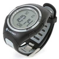 Sport Watch Platinet PHR-207 w/Heart Rate Monitor Grey