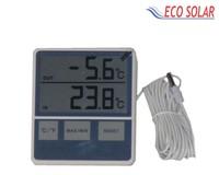 Термометар со меморија ЕCO 2 T
