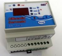 Диференцијален термостат DT 2 eco