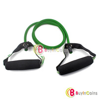 Resistance Bands Tube Workout Exercise for Yoga 1 Type