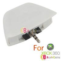 Headphone Headset Converter Adaptor for Xbox 360 Xbox360