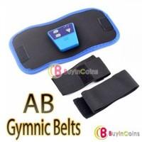 ABGymnic AB Gymnic Muscle Exercise Toner Toning Belts 3