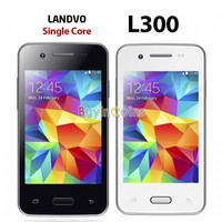 "3.5"" LANDVO L300 Android 4.4 Single Core Dual SIM Camera Smartphone WCDMA"