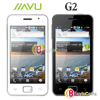 """4"""" JIAYU G2 Dual Core MTK6577 1GHz Android 4.0 Smartphone GSM 3G Mobile Phone"""