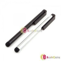 2 X Stylus Touch Pen for iPod iTouch Apple iPhone 3G 3GS 4G 4S 4GS iPad 01