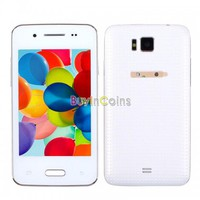 "3.5"" Android 4.2 Single Core Dual SIM 3G Smartphone WCDMA 512MB ROM Unlocked"