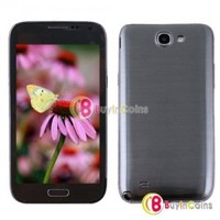 """5"""" Touch Screen MTK6515 Android 4.0 Smartphone Dual SIM Camera Wifi Mobile Phone 1"""