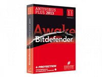 Software AntiVirus BitDefender Plus Licence OEM