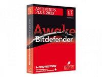 Software AntiVirus BitDefender Total Security Licence, OEM