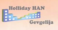 Хотел Holliday Han Hotel - Gevgelija