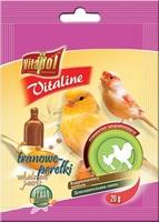 Виталине - со А и Д3 витамин