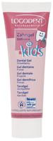 Паста за заби за деца со јагода