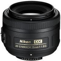 Nikon Objektiv35mm,f/1,8GAF-S DX