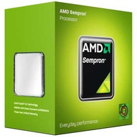 AMD Sempron 145 2.80GHz 1MB AM3 Box