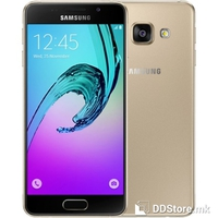 Samsung Galaxy A3 2016 A310F LTE Gold
