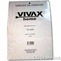 Vivax Vacuum Cleaner Bags VC-2000
