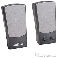2150       2.0 black/silver(USB), w/ volume control and power switch, Power: 2 x 2W, Impendance: 2x4, Input jack: 3.5mm, Frequency: 100Hz-20KHz