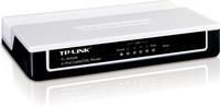 TL-R402M     SWITCH-ROUTER 4ports x LAN + 1port x WAN, 10/100Mbit