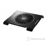 CoolerMaster R9-NBC-CMC3-GP, NotePal CMC3 w/o cooler
