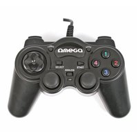Game Pad Omega Interceptor USB