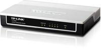 TL-R460 ROUTER, 4ports + 1xWAN port 10/100Mbit, Print Server