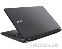 "Notebook Acer ES1-533-C3YX N3350 4GB/128GB SSD/15.6"" Full HD LED/GigabitLan/Black/Linux"