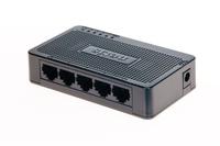 Netis Switch 5 Port 10/100 ST310S