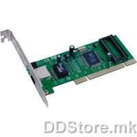 21.99.3047-5 VALUE Gigabit Ethernet PCI, 32bit