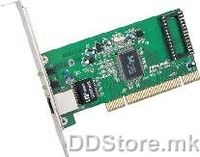X5TECH PCI LAN Card