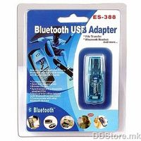 USB Bluetooth ES-388