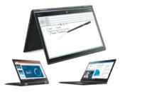 Lenovo® ThinkPad® X1 YOGA