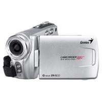 "Genius G SHOT DV800, HD 720P Camcorder, 8 Megapixels photo function, 2.4"" TFT Display, 16X Digital zoom, Flash/LED, AAA batteries"
