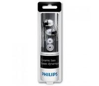 Philips SHE3590BK/10, In-Ear Headphones, Black