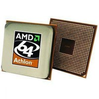 AMD® Athlon™ 3500 (1000 MHz) Tray