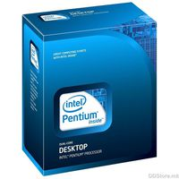 Intel® Pentium® 4 Processor 524 supporting HT Technology (1M Cache, 3.06 GHz, 533 MHz FSB)Tray