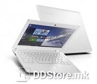 "Notebook Lenovo 100S-11IBY Z3735F/2GB/32GB SSD/11.6"" HD LED/BT/White/Win10"