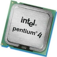 Intel® Pentium® 4 Processor 631 supporting HT Technology (2M Cache, 3.00 GHz, 800 MHz FSB) Tray