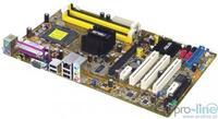 ®P5LD2 SE/C, LGA775, Intel 945P, System 1066/800/533, Memory 4DDR2(Dual Channel) DDR2 667/533/400, Graphic slots PCI-E x16, SATA II*4, N, 0, Audio 6-CH(HD), LAN Gb Realtek PCIe, ATX, CPU Pentium 4/Celeron/Pentium D/65nm dual-core/Core2Duo